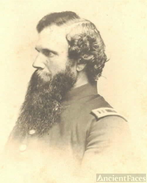Capt. Horan Holt