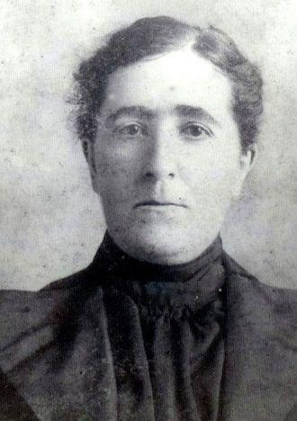 Lydia Martha Amos
