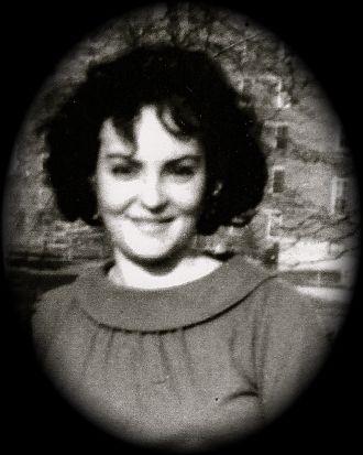 Elizabeth Dinegar, NY (1934 - 1965)