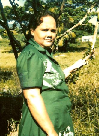 Anna Delores Bandish