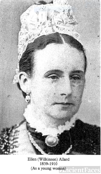 Ellen (Wilkinson) Allard
