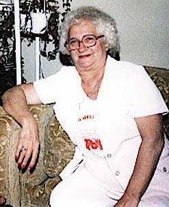 Betty Chazin Smith