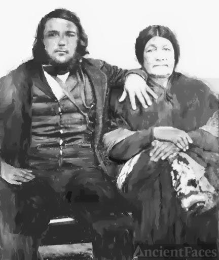 Maria Juana Lorenza Butron Soto & Son