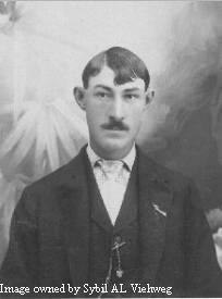 Henry Waggoner Burge