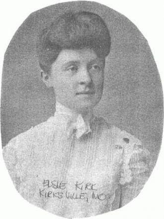 Elsie Kirk