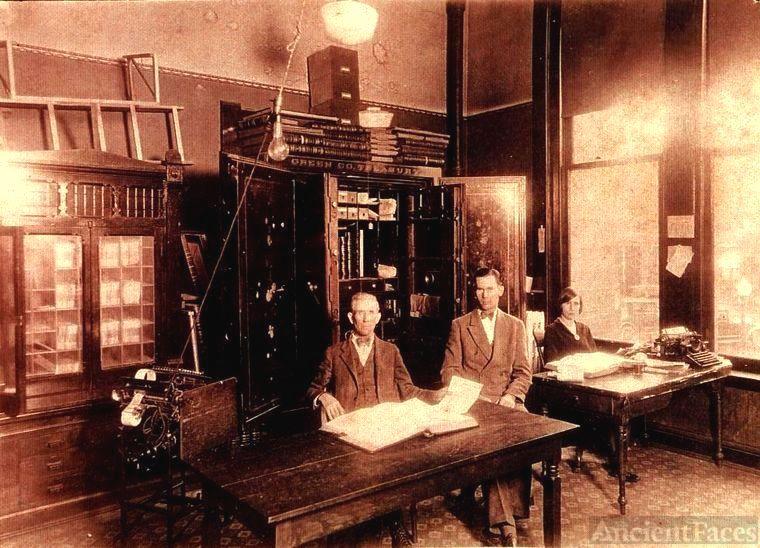 Greene Co, Indiana Treasury