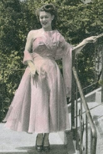 Lorrene Mascal Parker