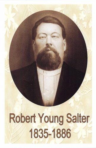 Robert Y. Salter
