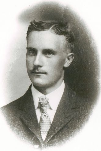 Conrad Olsen