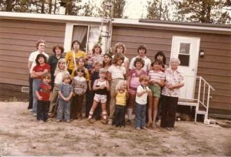 Murray Family Reunion