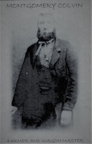 Montgomery Colvin