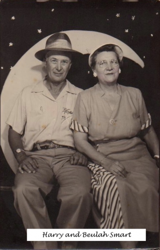 Harry and Beulah at the Missouri State Fair