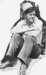 Hollis Joseph Kroetsch