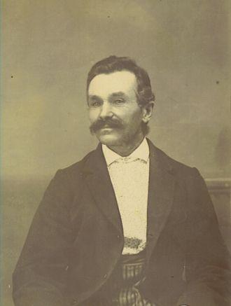John Reiber