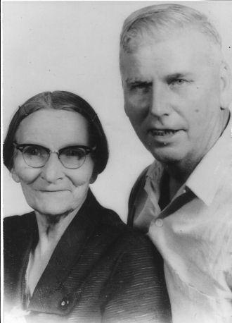 Carl Cannon & Nancy Wilbanks
