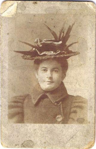 Helen Mae Myers