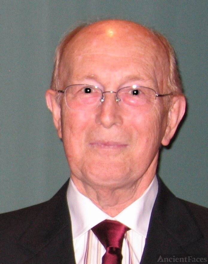 Anthony Roy Gregory