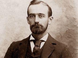 Friedrich Trump, 1900's