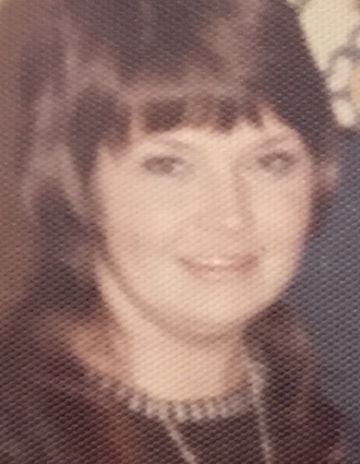 Laurita Sue (Levering) Wilscam, 1970s
