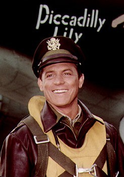 Paul Burke Movie Star.