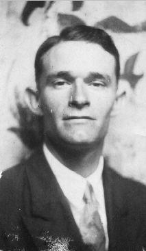 A photo of Thomas Franklin Dunkin