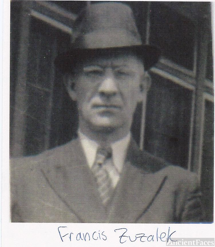 Francis Zuzalek