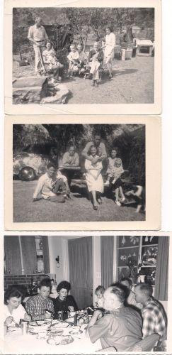 Eagan, Eisenbach, McCarter & Morrison Family
