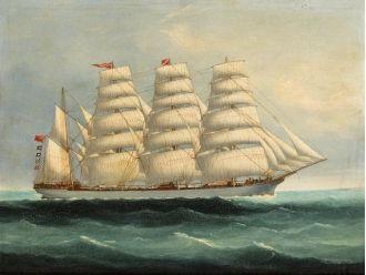 Algernon Henry Porteous Easlea