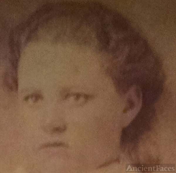 Myrtle Elizabeth Renfro