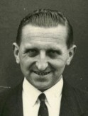 A photo of Martin Alfred Enderwitz