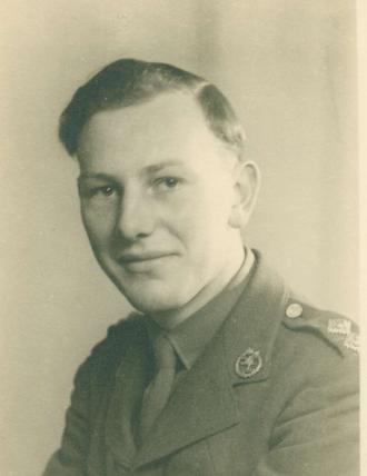 Harold Martin Rex Norton