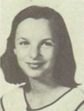 Deloris M Sikes - 1956 Nixa High School