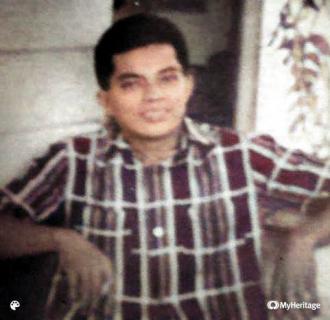 Augusto Buhay Quinquito