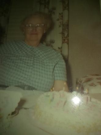 Margaret's 70th birthday 🎊