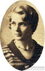 Emily Ada Williams, 1914-1994