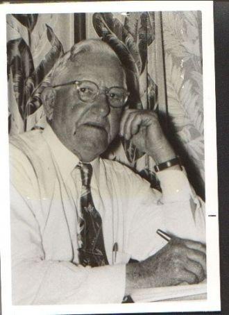 Claude C Cochran