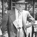 My great-grandfather Francesco Traina