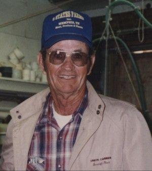 Elden Eugene Gooden, Texas c1986
