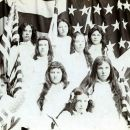 Prineville OR schoolgirls