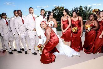 Dodd wedding