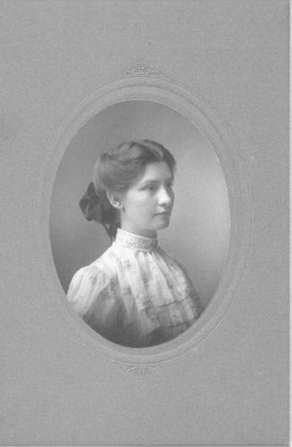Katherine Kinkead