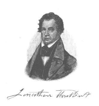 A photo of Jonathan  Hurlbut