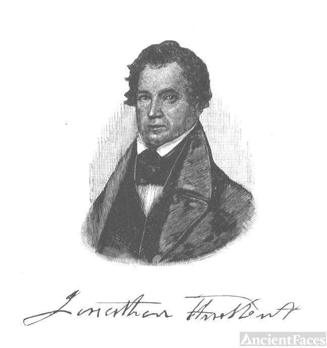 Jonathan Hurlbut