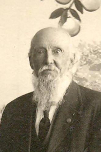 Hannibal Bruce Moody, Age 89
