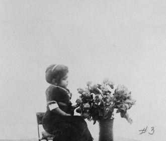 Harriet Elizabeth Williams