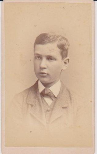 Willie Morton, Providence, RI