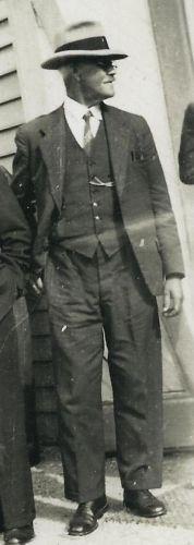 Arthur William Heath