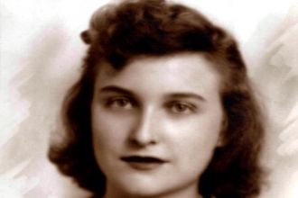 Betty Chole Williams Montague