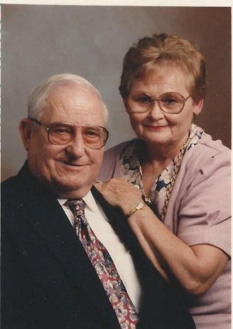 Bertha Luella & F.L. Ward