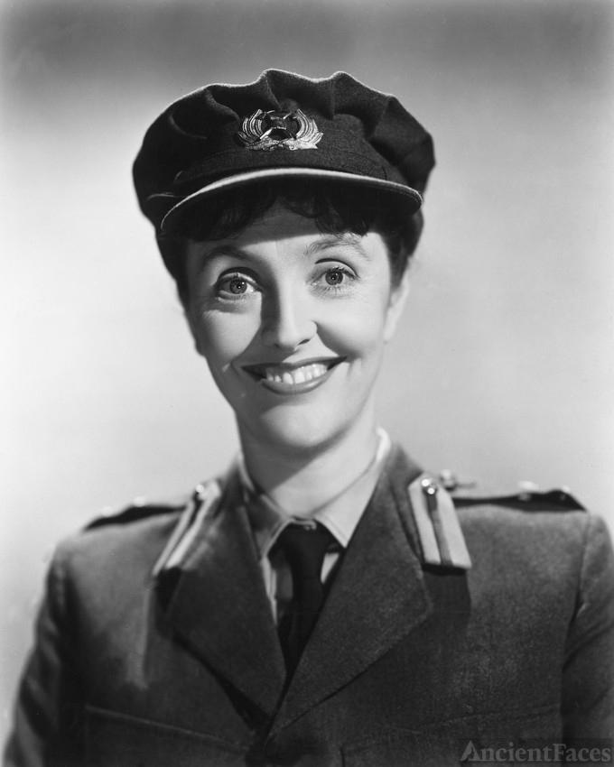 Joyce Irene Phipps Grenfell